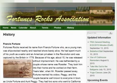 FortunesRocks.org